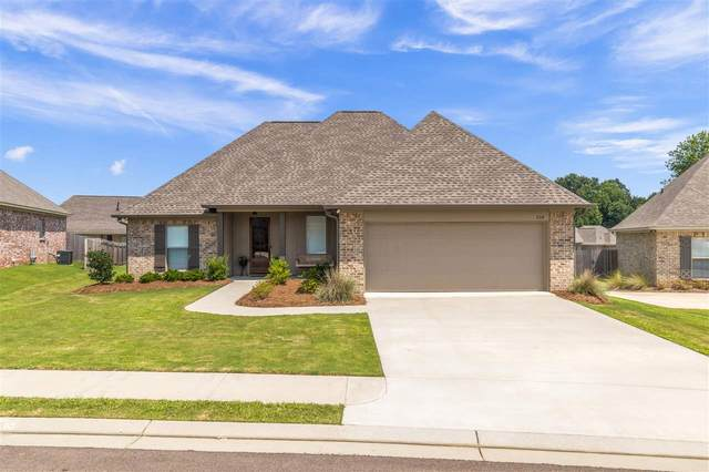 308 Candlewood Ct, Canton, MS 39046 (MLS #342948) :: eXp Realty