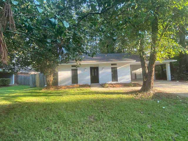 526 Old Rice Rd, Madison, MS 39110 (MLS #342949) :: eXp Realty