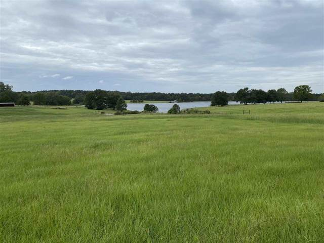 0 Cedar Hill Rd 9 And Part Of 1, Flora, MS 39071 (MLS #343135) :: eXp Realty