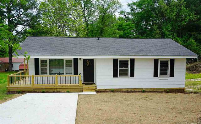 614 Naylor St, Carthage, MS 39051 (MLS #343272) :: eXp Realty