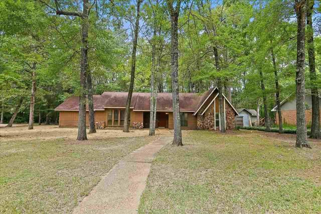 253 Magnolia Trail, Brandon, MS 39047 (MLS #343337) :: eXp Realty