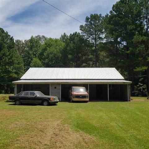 117 Rocket Ranch Rd Lot 210' X 451', Brandon, MS 39047 (MLS #343448) :: eXp Realty