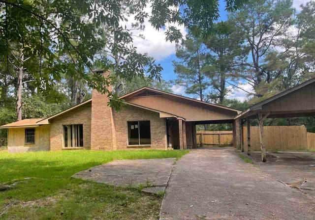 15146 Monticello Rd, Hazlehurst, MS 39083 (MLS #343491) :: eXp Realty