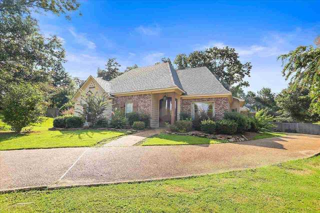 102 Savoy Park, Madison, MS 39110 (MLS #343497) :: eXp Realty