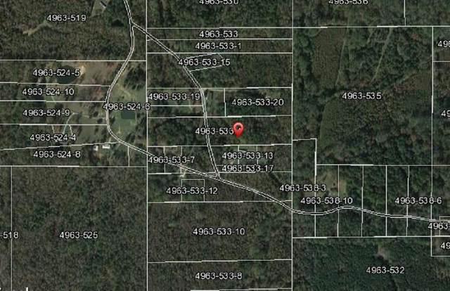 0 Dixon Rd Na, Utica, MS 39175 (MLS #343567) :: eXp Realty