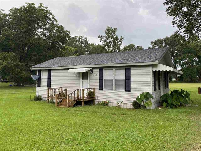 611 Raleigh Dr, Magee, MS 39111 (MLS #343798) :: eXp Realty
