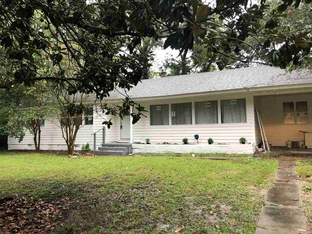 441 East Fulton St, Canton, MS 39046 (MLS #343837) :: eXp Realty