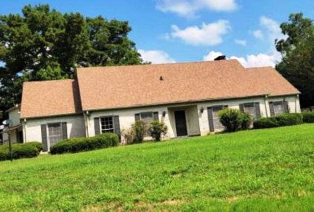 484 Idlewild Rd, Greenville, MS 38701 (MLS #343893) :: eXp Realty