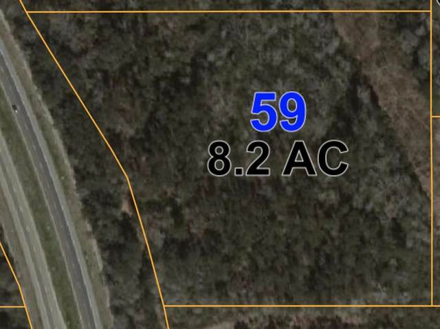 0 Hwy 49, Magee, MS 39111 (MLS #343962) :: eXp Realty