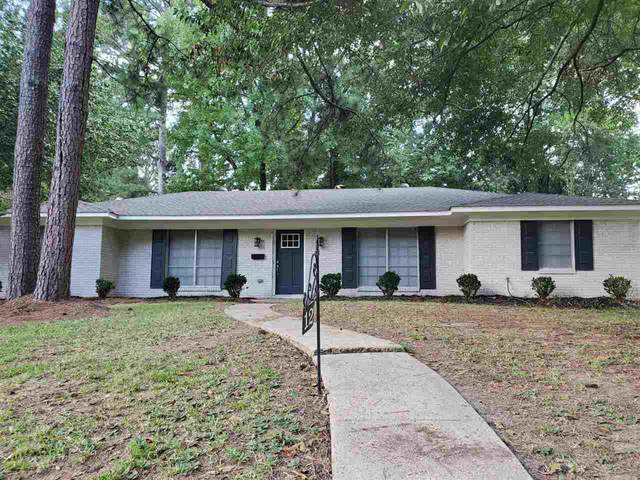 1271 Woodfield Dr, Jackson, MS 39211 (MLS #343965) :: eXp Realty