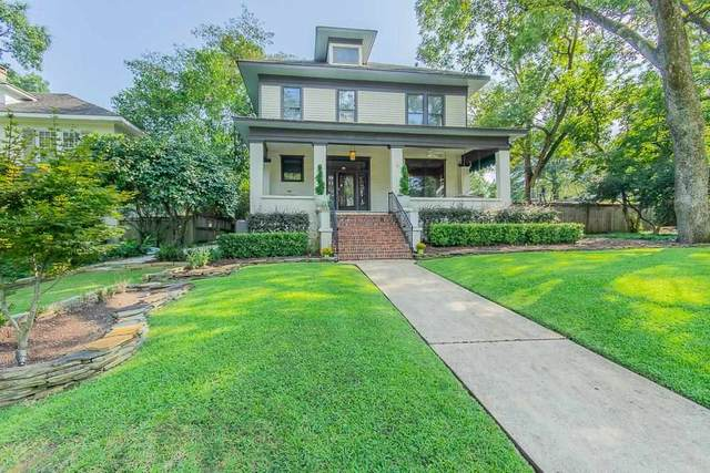 723 Euclid Ave, Jackson, MS 39202 (MLS #343967) :: eXp Realty