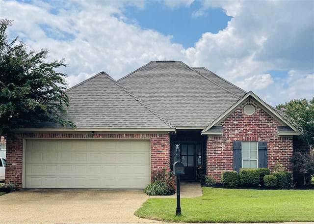 563 Clubhouse Dr, Pearl, MS 39208 (MLS #344016) :: eXp Realty