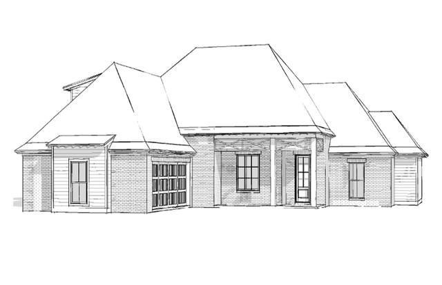 305 Wind Cove Lot 1002, Madison, MS 39110 (MLS #344058) :: eXp Realty