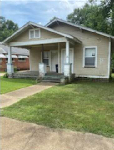 649 Winter St, Jackson, MS 39204 (MLS #344061) :: eXp Realty
