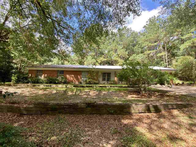 630 NW Magnolia Ave, Magee, MS 39111 (MLS #344108) :: eXp Realty