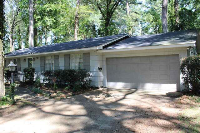 5522 Hartsdale Dr, Jackson, MS 39211 (MLS #344112) :: eXp Realty