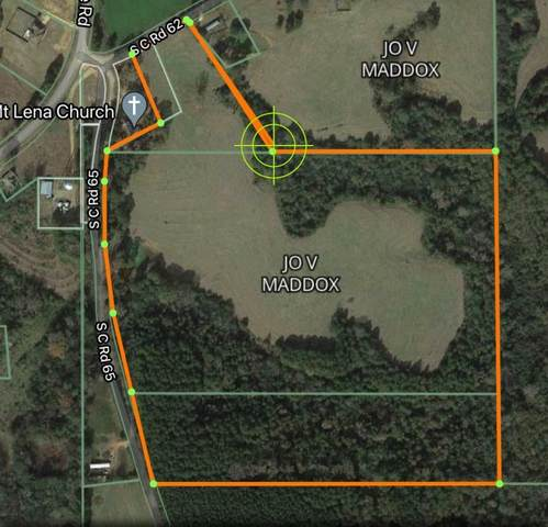 02 Scr 62, Magee, MS 39111 (MLS #344120) :: eXp Realty
