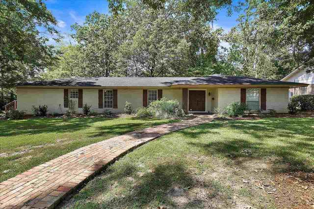 5305 Kaywood Dr, Jackson, MS 39211 (MLS #344121) :: eXp Realty
