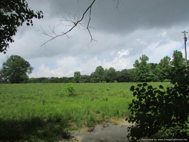 Hawkins-Thompson Rd, Canton, MS 39046 (MLS #344147) :: eXp Realty