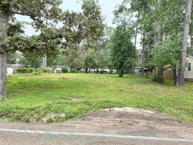 814 Cleveland St Lot 6, Block C, Forest, MS 39074 (MLS #344159) :: eXp Realty