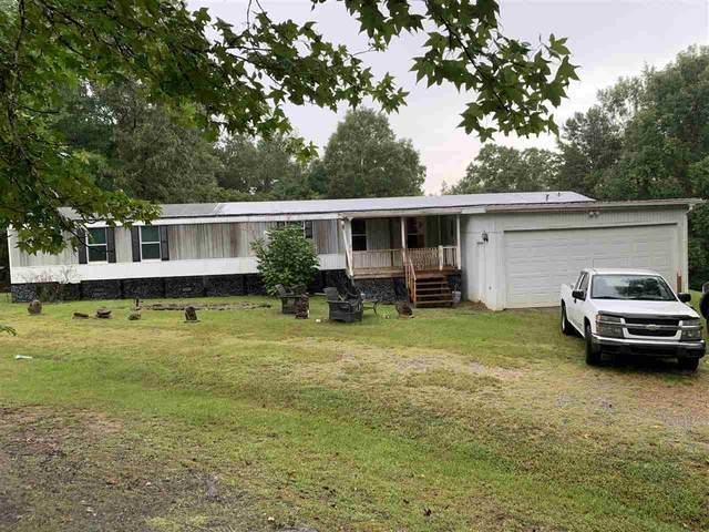 156 Old Jerusalem Church Rd, Carthage, MS 39051 (MLS #344185) :: eXp Realty