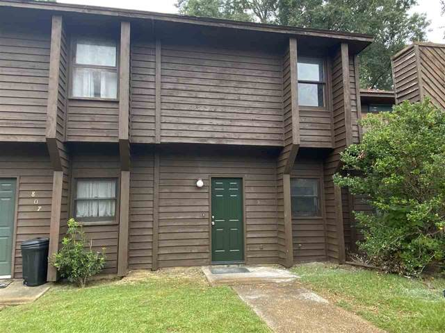 805 Planters Point Dr, Canton, MS 39046 (MLS #344206) :: eXp Realty