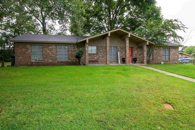 3677 Wilcox Dr, Pearl, MS 39208 (MLS #344271) :: eXp Realty