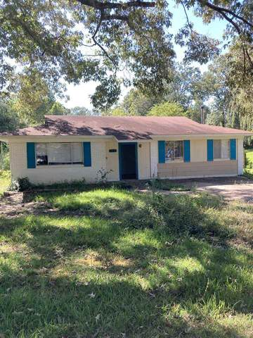 705 Lindale Dr, Clinton, MS 39056 (MLS #344275) :: eXp Realty