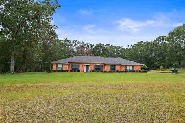 7909 Terry Rd, Terry, MS 39170 (MLS #344315) :: eXp Realty
