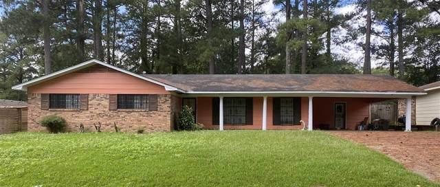 2383 Breckinridge Rd, Jackson, MS 39204 (MLS #344316) :: eXp Realty
