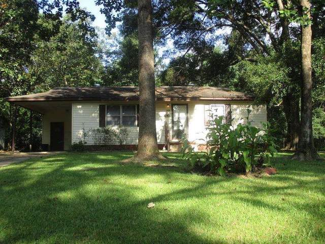 3138 Woodview  Dr, Jackson, MS 39212 (MLS #344317) :: eXp Realty