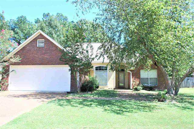 106 Cotton Cv, Madison, MS 39110 (MLS #344318) :: eXp Realty
