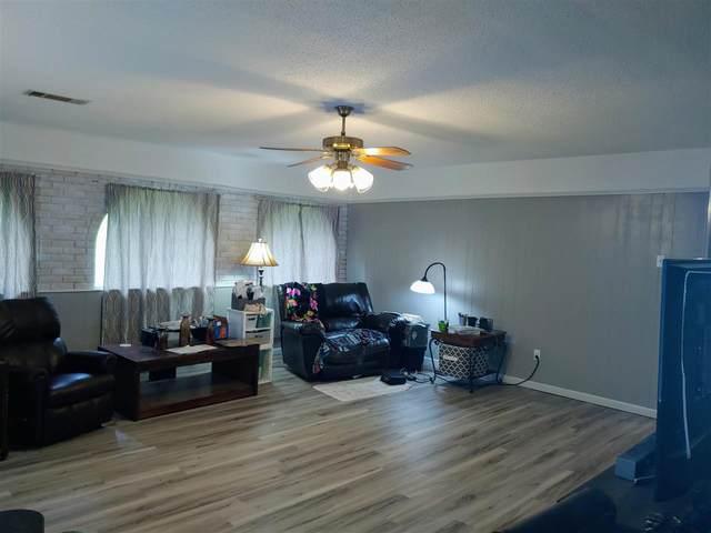 5972 Oak Ave, Meridian, MS 39305 (MLS #344319) :: eXp Realty
