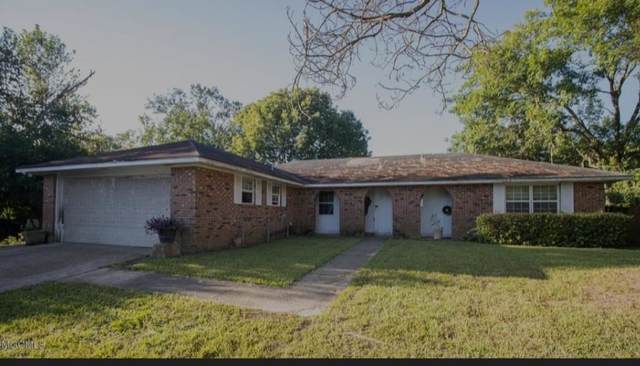 15293 Stephens Dr, Gulfport, MS 39503 (MLS #344323) :: eXp Realty
