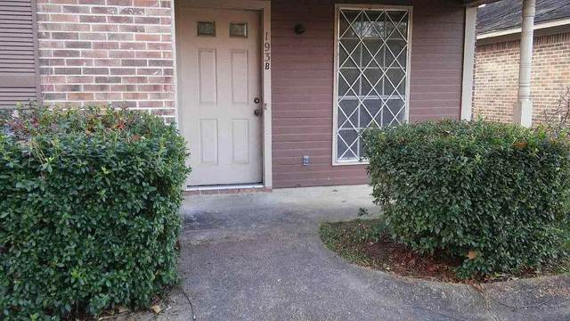 193 Mccluer Rd, Jackson, MS 39212 (MLS #344338) :: eXp Realty