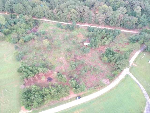 Purvis Rd, Walnut Grove, MS 39189 (MLS #344347) :: eXp Realty