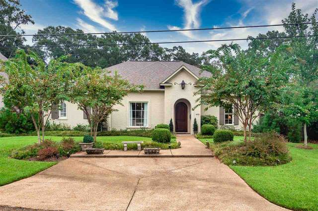 4622 Jiggetts Rd, Jackson, MS 39211 (MLS #344354) :: eXp Realty
