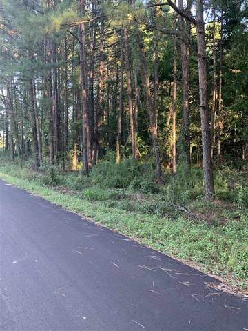 161 Pine Grove Dr Lot 16 And Addi, Florence, MS 39073 (MLS #344387) :: eXp Realty