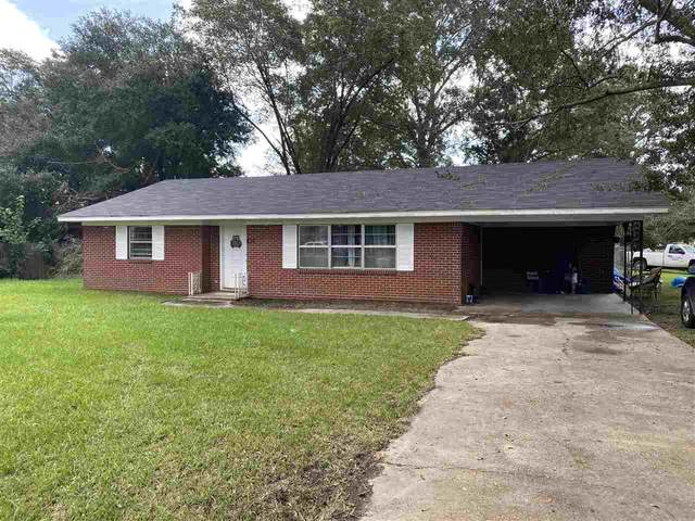 210 E Moore St, Taylorsville, MS 39168 (MLS #344390) :: eXp Realty
