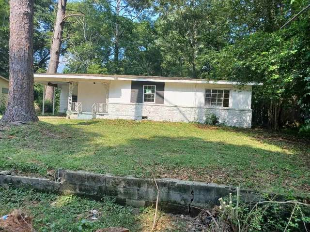 4246 Oaklawn Dr, Jackson, MS 39206 (MLS #344393) :: eXp Realty