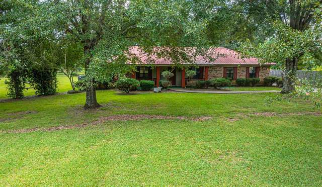 13990 Midway Rd, Terry, MS 39170 (MLS #344396) :: eXp Realty