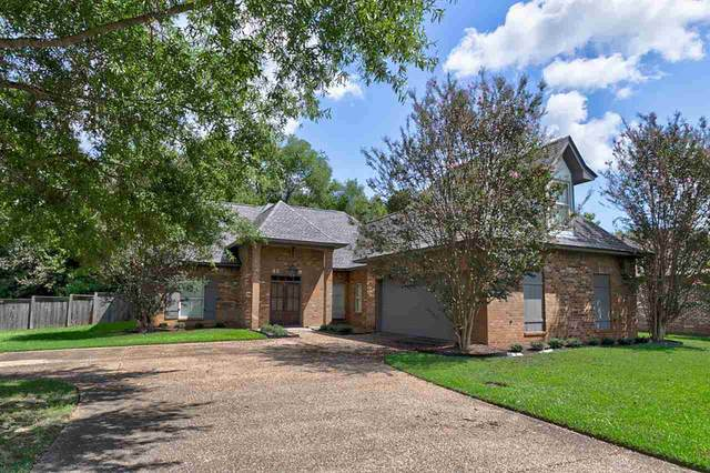 713 Waters Dr, Madison, MS 39110 (MLS #344434) :: eXp Realty