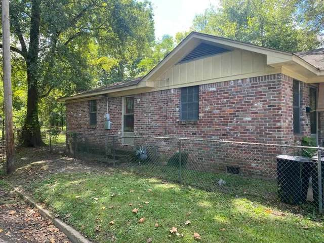 1801 Cox St, Jackson, MS 39204 (MLS #344435) :: eXp Realty