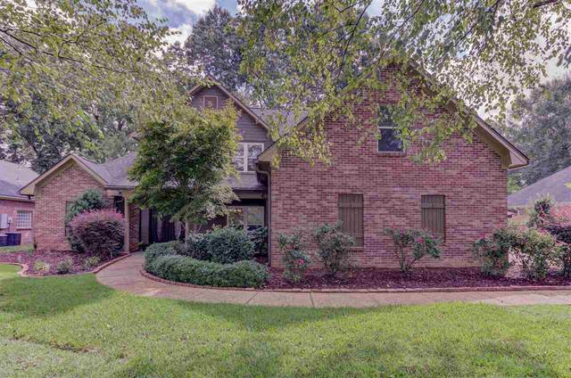 101 Hillshire Ct, Clinton, MS 39056 (MLS #344439) :: eXp Realty