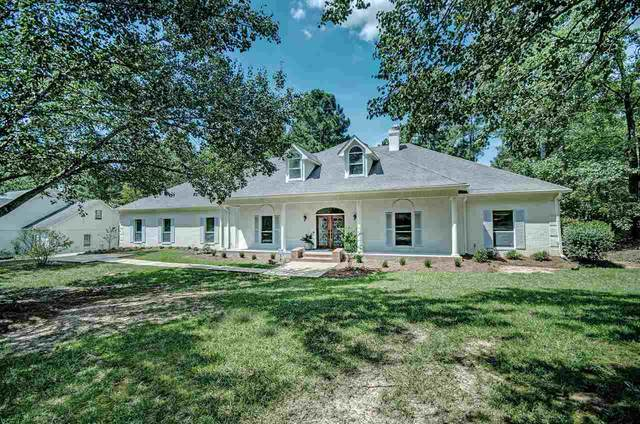 121 D'evereaux Dr, Madison, MS 39110 (MLS #344483) :: eXp Realty