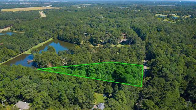 Ingleside Dr Lot 20, Madison, MS 39110 (MLS #344531) :: eXp Realty