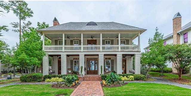 112 Old Trace Rd, Madison, MS 39110 (MLS #344548) :: eXp Realty