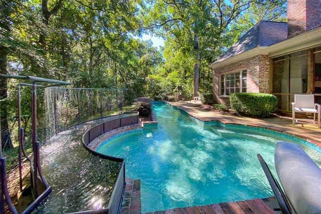 484 Chapel Hill Rd, Flora, MS 39071 (MLS #344565) :: eXp Realty