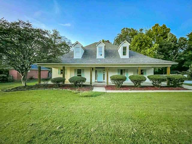138 Oak Ridge Cir, Madison, MS 39110 (MLS #344572) :: eXp Realty
