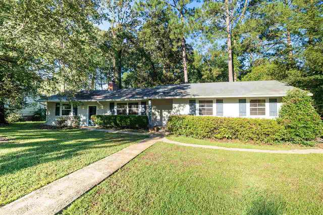 4419 Forest Park, Jackson, MS 39211 (MLS #344597) :: eXp Realty